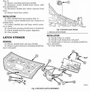 Dodge Neon Sx2 0 Srt4 2004 Repair Manual
