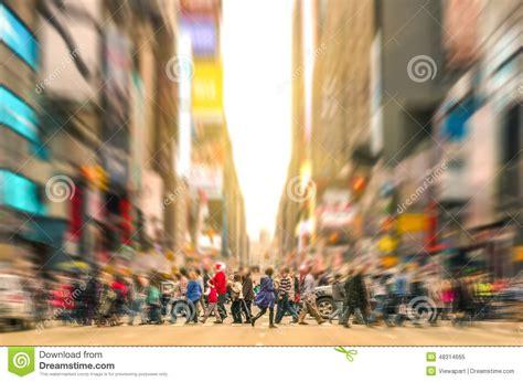 melting pot walking in manhattan new york city stock photo image 48314665