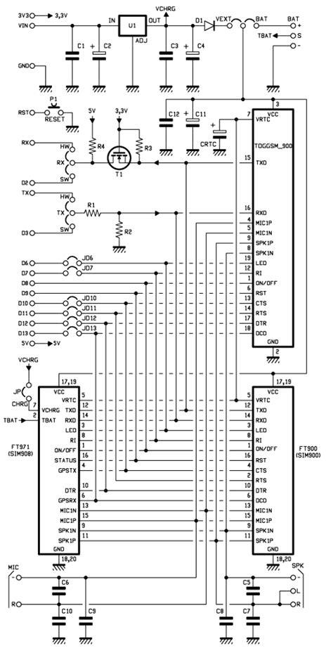 arduino gsm gprs  gps shield open electronics