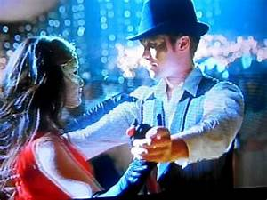 Another Cinderella Story Dance Scene - YouTube