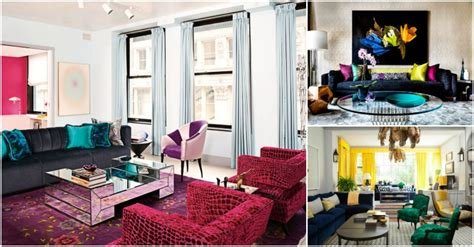 jewel tone interiors