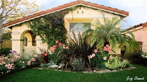Small Front Yards With Curb Appeal-youtube