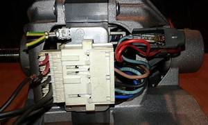 Washing Machine Motor Wiring Basics  3 Steps