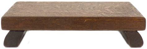 Produkte  Tische  Präsentationstische  Bonsaide Der
