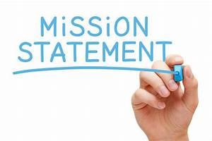 Establishing a Mission Statement for your Restaurant