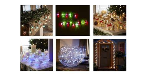 half price christmas lights tesco direct