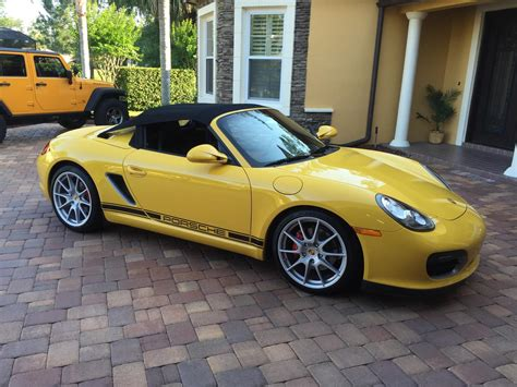 My Pts Spyder Is For Sale In The Classifieds