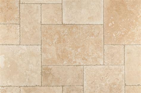 beige travertine tile izmir travertine tile pattern sets brushed and chiseled classic medium beige standard