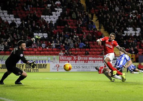 Charlton Athletic 3 Sheffield Wednesday 1: Carvalhal ...