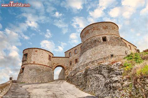 Castello Di Montebello, Poggio Torriana
