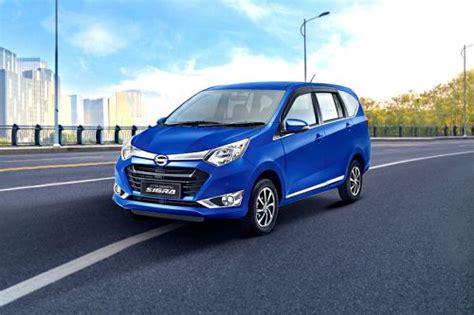 Review Daihatsu Sigra by Daihatsu Sigra Harga Konfigurasi Review Promo Mei 2019