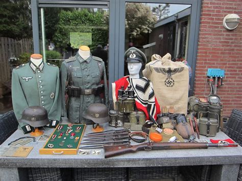 My German ww2 collection