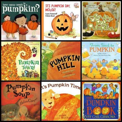 6 preschool pumpkin activities and s library 63 523 | pumpkinbooksforkids