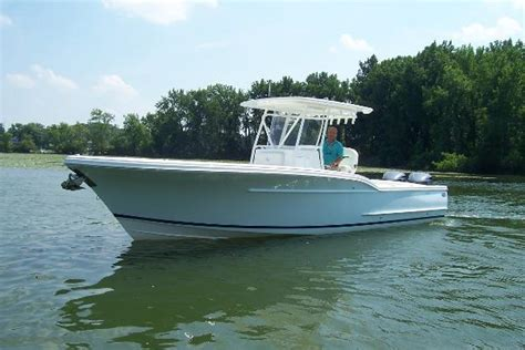 Used Proline Boats For Sale In Ohio by Used Center Console Boats For Sale In Ohio United States