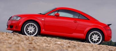 Gambar Mobil Audi Tt Coupe by Audi Tt Coupe 2003 Hd Pictures Automobilesreview