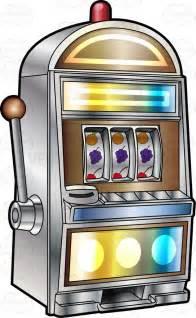 Art Clip Slot Fruit Machine