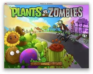 Plants vs Zombies Game