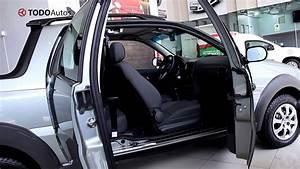 Review Fiat Strada 2015