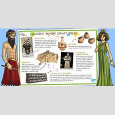 Ancient Sumer Craft Ideas  Mesopotamia For Kids  Pinterest  Ideas, Studentcentered Resources