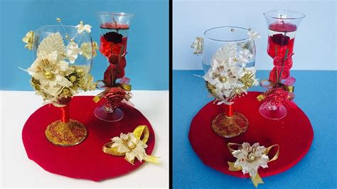 Decorating Ideas Decoration by Wedding Glass Decoration Ideas Dudh Pilae Glass