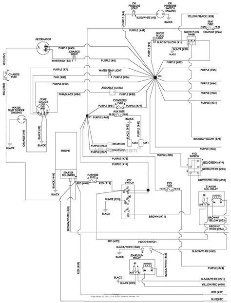 Kubota Wiring Diagram Engine