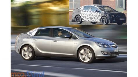 Opel Sedan by 2015 Opel Astra H Sedan Pictures Information And Specs