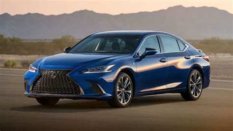 es300 lexus 2019 introducing the all new 2019 lexus es 350 es 300h