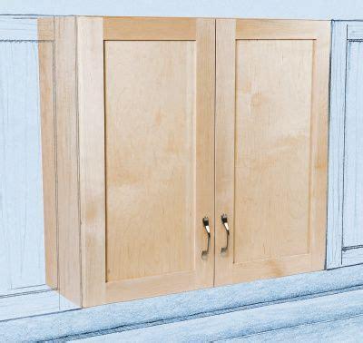 building plywood upper kitchen cabinets diy diy
