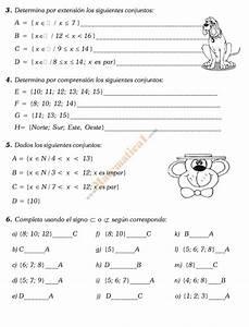 Resumen De Matematicas Cuarto