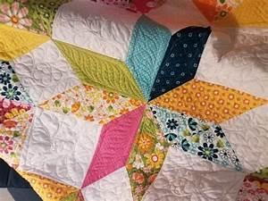 Carpenter U2019s Star Free Quilt Pattern  U2013 Midnight Quilt Show