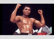 Top 10 Greatest Muslim Athletes Famous Muslim Athletes