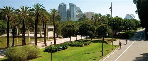 jardines de turia valencia essenza  valencia