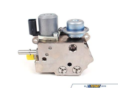 Genuine Mini Fuel System High Pressure Pump