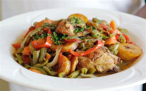 cuisine ivoirienne cuisine poulet dg ivoirtv