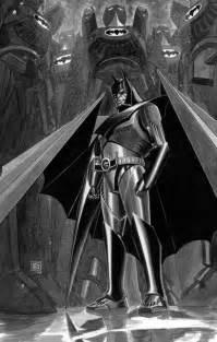 Batman vs Superman ArmorSuit
