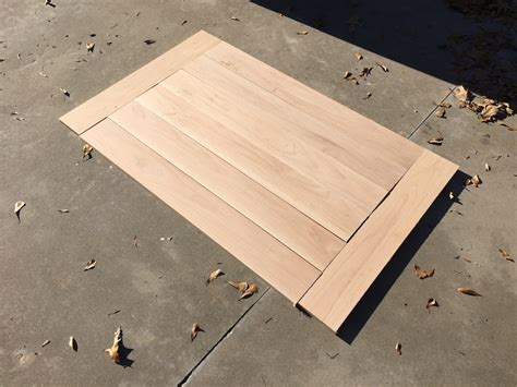 How To Build A Dining Room Table by Diy Solid Oak Farmhouse Table Free Amp Easy Plans