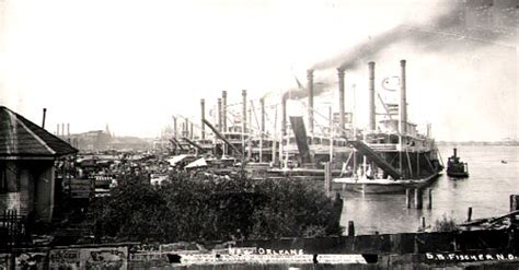 Steamboat Impact by Steamboat In The Industrial Revolution Thinglink