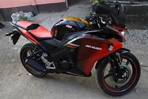 Honda Bike Motorcycle Review  Honda Cbr150r Modified