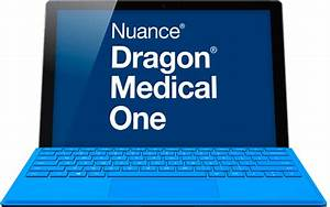 Nuance® Dragon® Medical One - Dictation.cloud