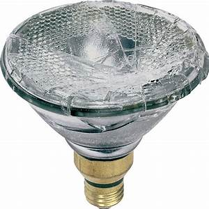 Ge lighting  watt lumen outdoor floodlight