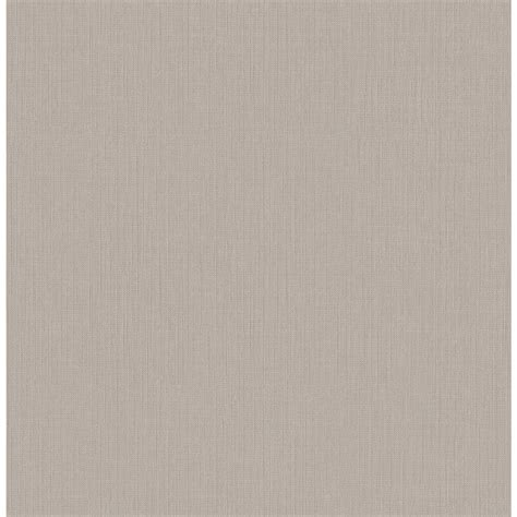 brewster reflection taupe texture wallpaper