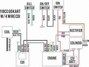 Honda 5 Pin Cdi Box Wiring Diagram