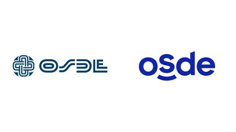 Brand New New Logo For Osde
