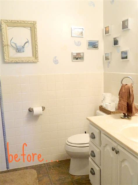 Badezimmer Fliesen Lackieren by Hometalk Painting Bathroom Tile