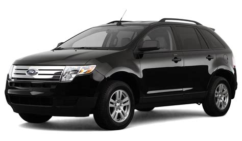 amazoncom  ford edge reviews images  specs