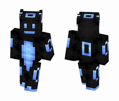 Robot Minecraft Skin Skins Superminecraftskins