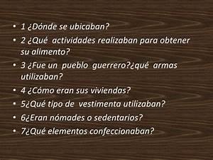 Presentación indigenas argentinos 5to Grado