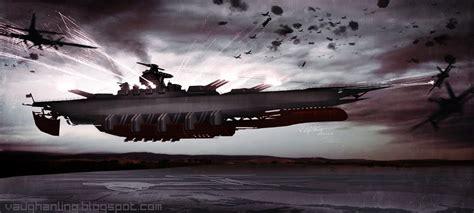 V Ling Yamato Airship Final