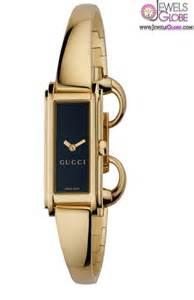 Gold Gucci Watch Women