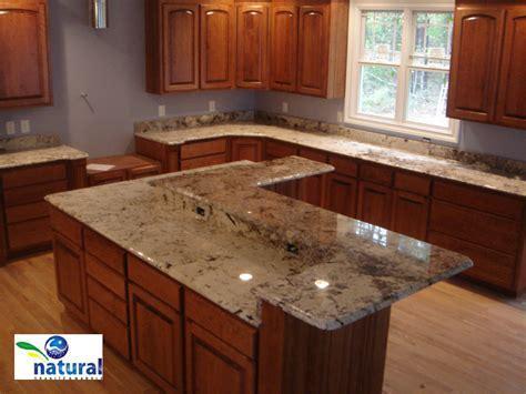 Natural Granite & Marble ? Granite Countertops in Raleigh, NC